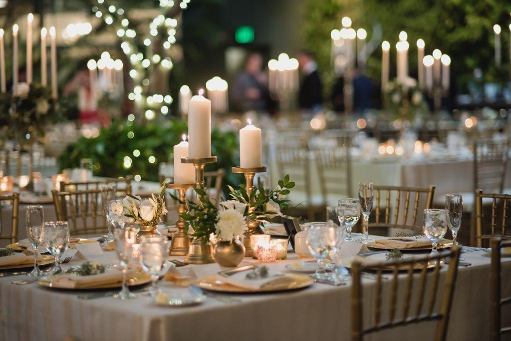 Detroit | Ann Arbor | Lansing | Wedding Planner | Planterra Conservatory