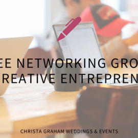 Tuesdays Together: June & July 2018 | Free Networking Group
