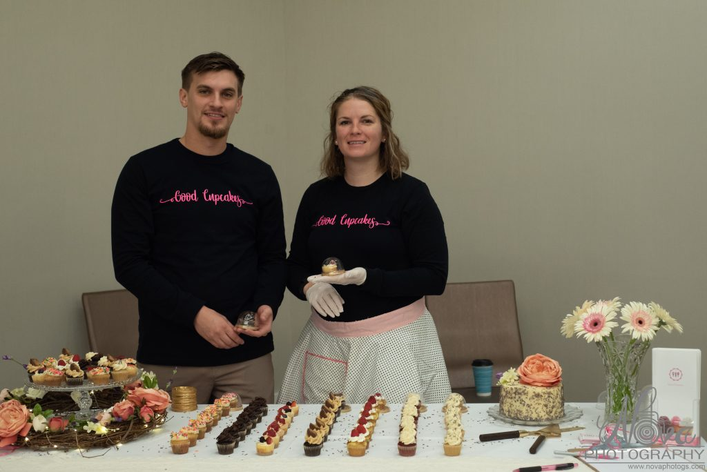 Brunch & Bubbly for Brides | Bridal Show | Detroit | Ann Arbor | Wedding Planner| Nova Photography | The Baronette Renaissance Hotel | Good Cupcakes