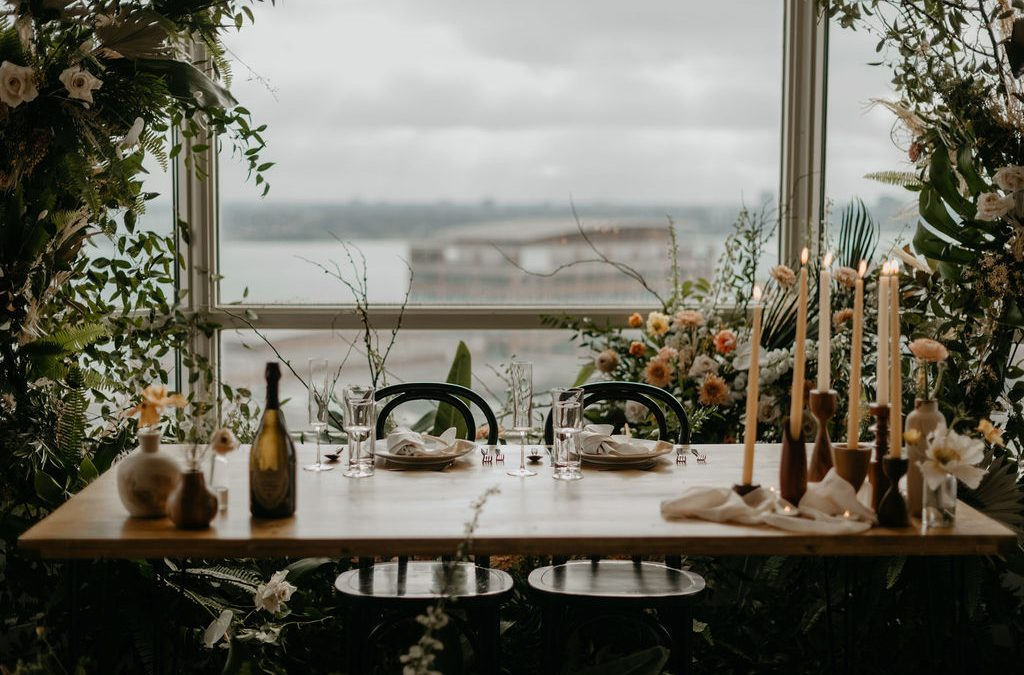 How to Plan an Authentic Elopement when your Wedding Must Be Postponed